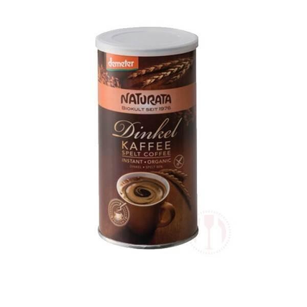 Dinkelkaffee Instant 75 Gramm, Naturata