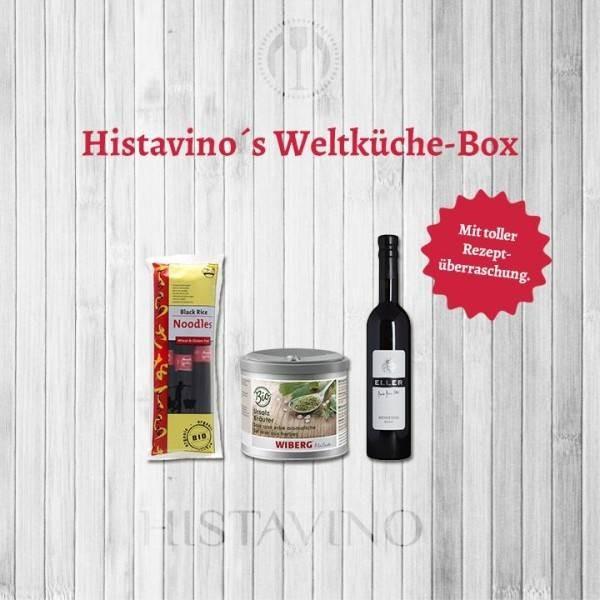 Histavino's Weltküche-Box