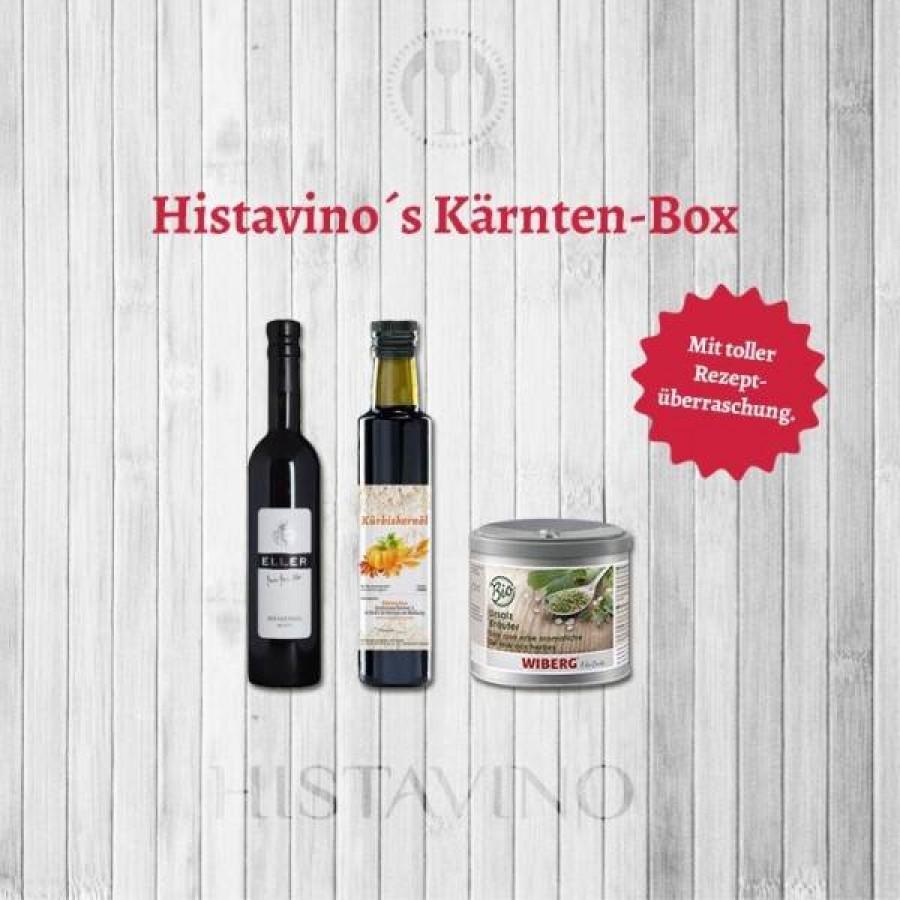 Histavino's Kärnten-Box