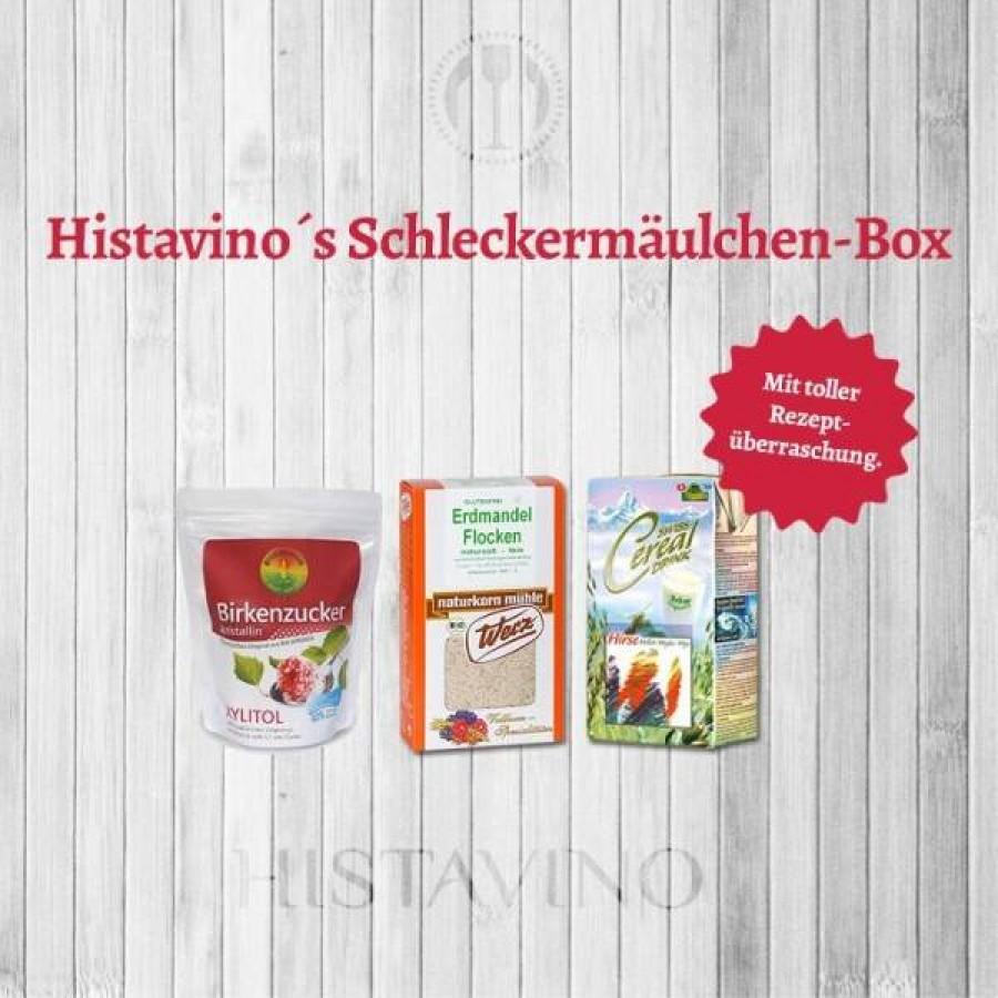 Histavino's Schleckermäulchen-Box