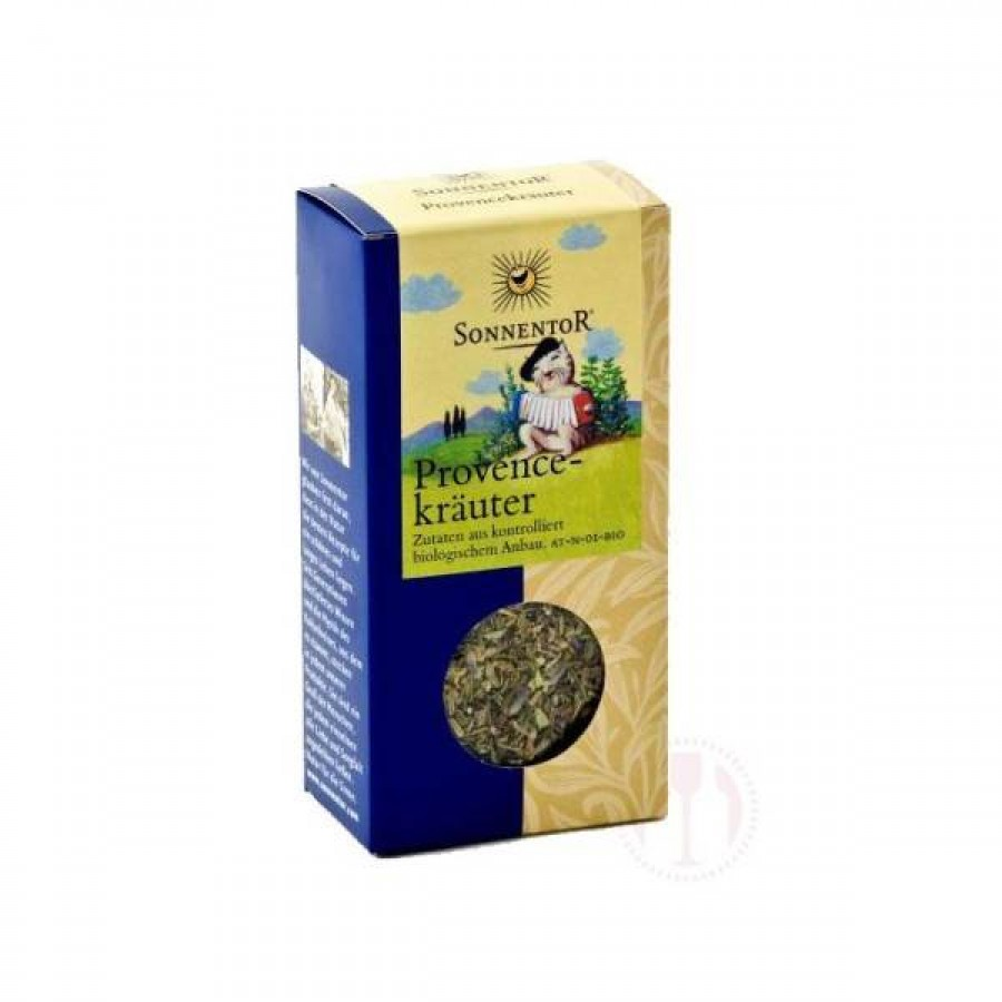 Provencekräuter 25 Gramm, Sonnentor