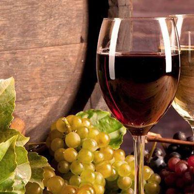 Histamingeprüfter Wein