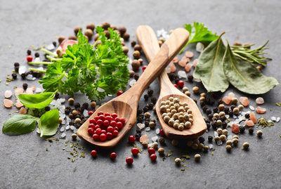 Achtung Gewürze – auch darin kann Histamin stecken!