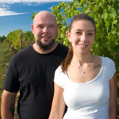 Bio-Weingut Hareter am Neusiedlersee