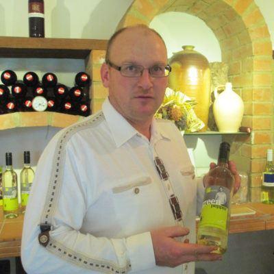 Weinbau Schmid