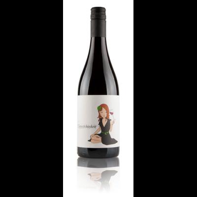 Der Naturbusch – beim Weingut Hareter heißt so ein Wein