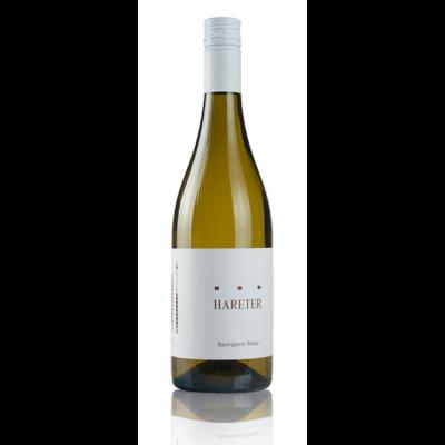 Der Sauvignon Blanc – ein charaktervoller Wein vom Weingut Hareter