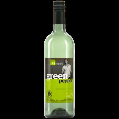 Ein Welschriesling 2014 aus dem Weinkeller vom Allacher Weingut