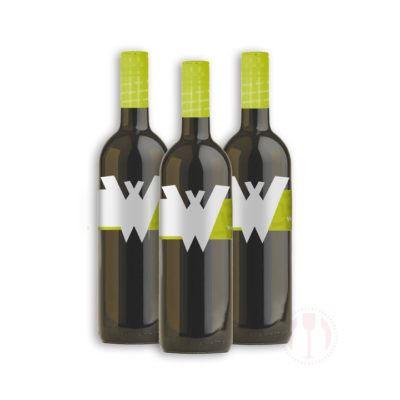 Der Freigeist weiß 2015 hysteriefree vom Weingut Weiss – der Sommer im Weinglas!