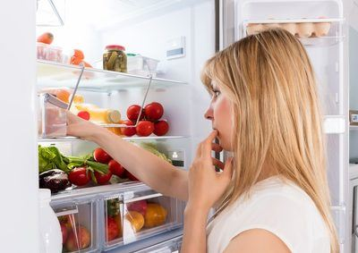 Histamin in Lebensmitteln - Lebensmittelliste