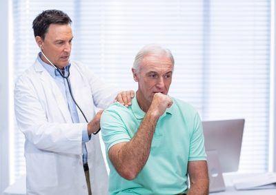 Histaminintoleranz - Welcher Arzt kann mir helfen?