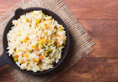 Ist Reis glutenfrei?