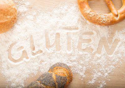 Glutenfreie Kost bei Glutenintoleranz