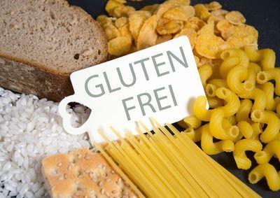 Wie kann man glutenfrei abnehmen?