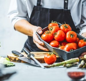 Gibt es histaminarmes Gemüse?