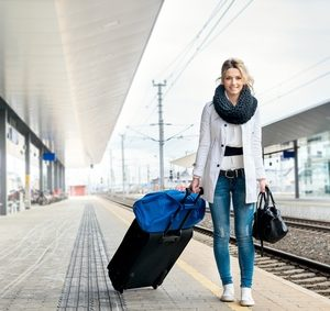 Verreisen mit Zöliakie und Glutenintoleranz